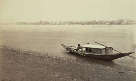 ತರೀಕೆರೆ ಏರಿಯಾ: ಹೂಗ್ಲಿ ಎಂಬ ಭಾಗೀರಥಿ