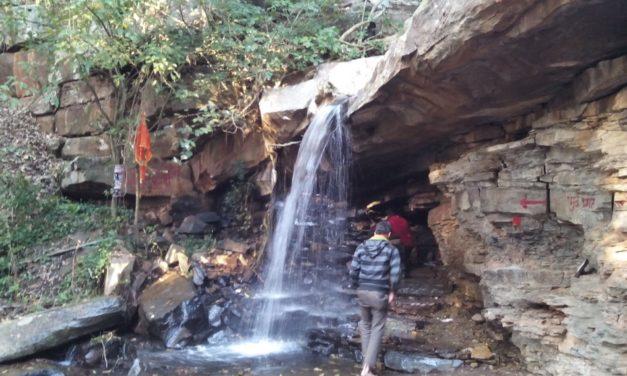 ತರೀಕೆರೆ ಏರಿಯಾ: 'ಶ್ರೀ ಶೈಲ ಶ್ರೀಪರ್ವತ' ಪಯಣ