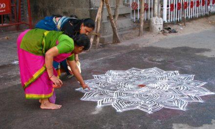 ಪಟ್ಟಣ ಪುರಾಣ: ಸತ್ಯಂ ವಧಾ ಧರ್ಮಂ ಚರಾ