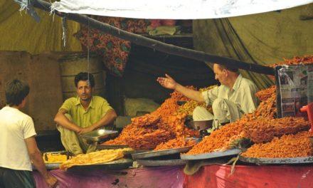 ತರೀಕೆರೆ ಏರಿಯಾ- ಮನೆಯ ನೆಮ್ಮದಿ ಮತ್ತು ಸಂತೆಯ ಸ್ವಾತಂತ್ರ್ಯ