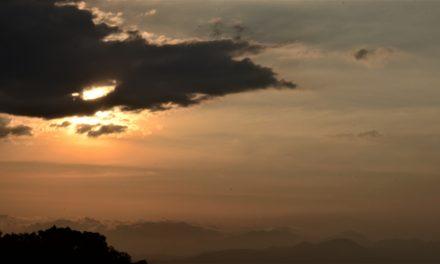 ನಿನ್ನ ಬಗಲಲ್ಲಿ ಜೋಳಿಗೆಯಂತೆ ಸುಸ್ತಾಗಿ:ನಕ್ಷತ್ರ ಬರೆದ ದಿನದ ಕವಿತೆ