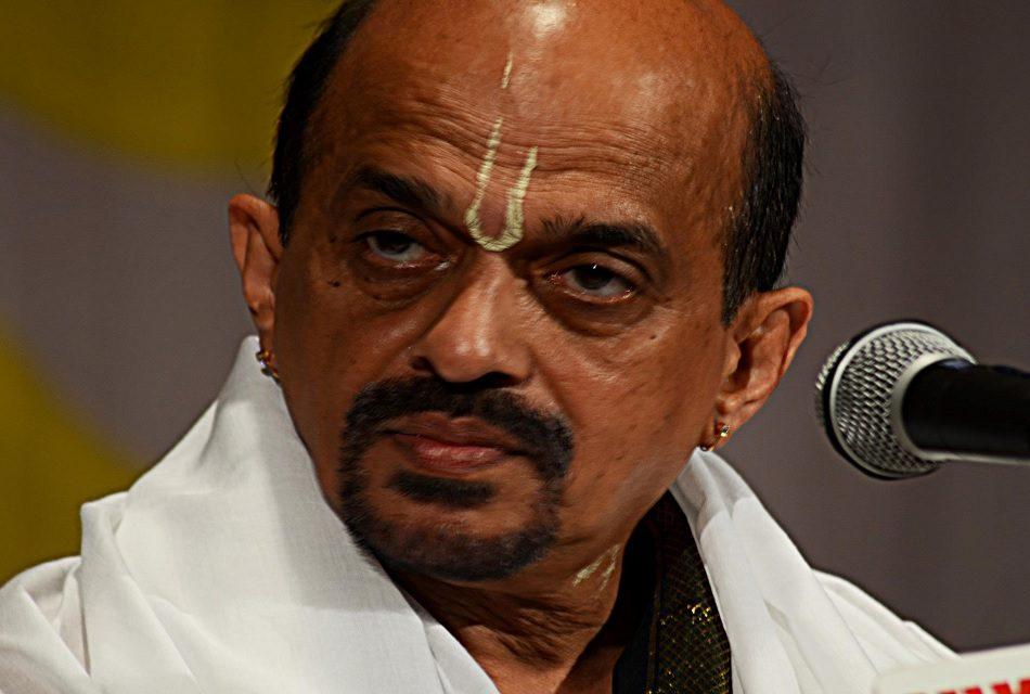 'ನೆನಪೇ ಸಂಗೀತ':ವಿದ್ಯಾಭೂಷಣ ನೆನಪ ಸುರುಳಿ