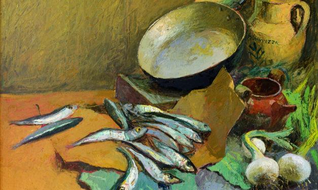 ಭಾನುವಾರದ ವಿಶೇಷ: ಎಸ್.ಬಿ.ಜೋಗುರ ಕತೆ `ಮತ್ಸ್ಯ ವೃತ್ತಾಂತ'