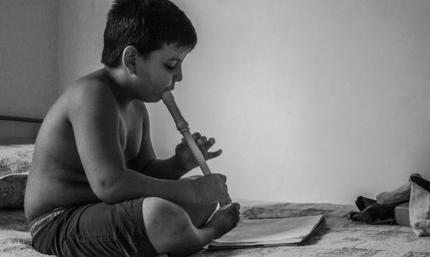 ಕೆ. ಟಿ. ಗಟ್ಟಿ ಸಣ್ಣ ಕಥೆ – ಶಿವರಾಮನ ಮಗ ಶಿವರಾಮ