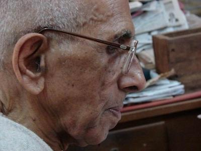 ಜಿ.ಟಿ. ನಾರಾಯಣರಾಯರು ತಾರಾಮಂಡಲ ಸೇರಿ ವರುಷ ಒಂದಾಯಿತು