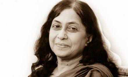 ಕಮಲಾ ದಾಸ್ ಕವಿತೆ: ಅಶೋಕ್ ಕುಮಾರ್ ಅನುವಾದ