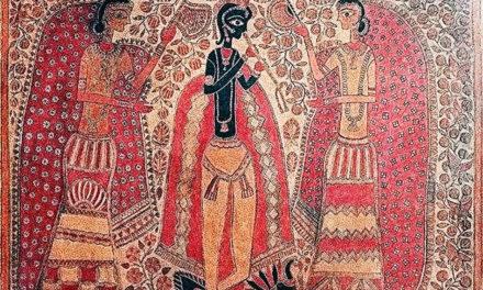 ಹೇಮಾ ಬರೆದ ಕೃಷ್ಣ ಕವಿತೆಗಳು