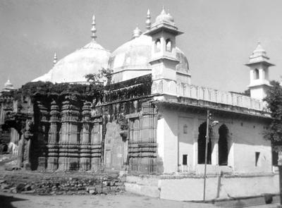 ಮಂದಿರ-ಮಸೀದಿ : ಶರಣರ ಸಾಮರಸ್ಯ ಸಂ'ದೇಶ'