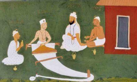 ಎಚ್ ವೈ ರಾಜಗೋಪಾಲ್ ಹೇಳಿದ 'ಬಗ್ದಾದಿಗೆ ಬಂದ ಮೃತ್ಯು ದೂತ' ಎಂಬ ಸೂಫಿ ಕಥೆ