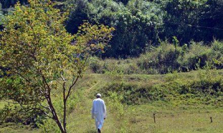 ತಾಯಿಗೆ ಮಾಬಲ ತಂದೆಗೆ ಈಶ್ವರ: ಹಿರಿಯ ಜೀವದ ಬಾಲ್ಯದ ಪುಟಗಳು