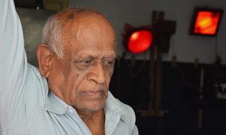 ಫೋಟೋಫ್ಲಾಷ್ ಸುಬ್ಬಣ್ಣಿ  ಅರ್ಥಾತ್ ಕೆ.ವಿ. ಸುಬ್ಬರಾವ್