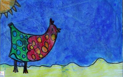 ಬೆದರುಬೊಂಬೆ ಮತ್ತು ದಿಲ್ದಾರ್ ಹಕ್ಕಿ: ಎಂ ಆರ್ ಭಗವತಿ ಬರೆದ ಮಕ್ಕಳ ಕಥೆಗಳು