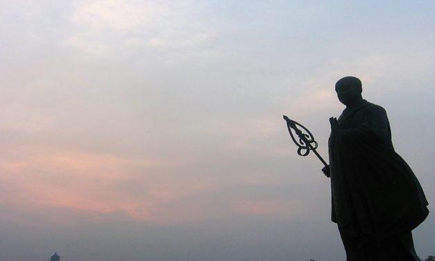 ಪೆಜತ್ತಾಯರು ಬರೆದಿದ್ದ ಹ್ಯೂ ಎನ್ ಸ್ಯಾಂಗ್  ಕಥೆ
