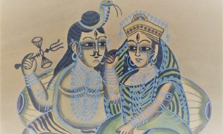 ಶಿವನ ಮೀಸುವ ಹಾಡು: ವೈದೇಹಿ ಬರೆದ ದಿನದ ಕವಿತೆ