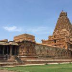 ತಂಜಾವೂರಿನ ಬೃಹದೀಶ್ವರ:ಶ್ರೀರಾಂ ಅಂಕಣ