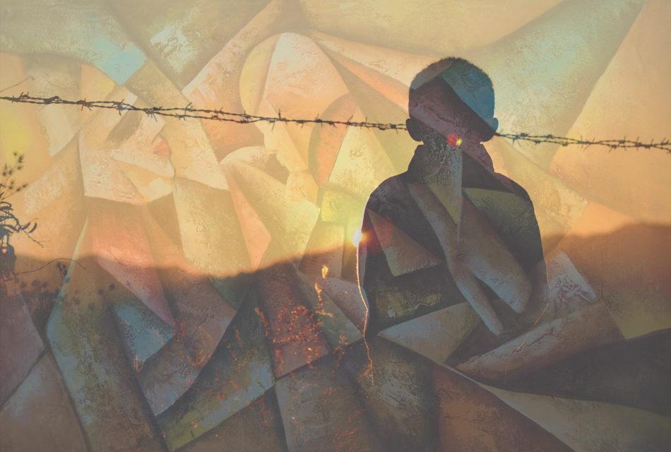 ಅರವಿಂದ ಬರೆದ ಎರಡು ಕವಿತೆಗಳು