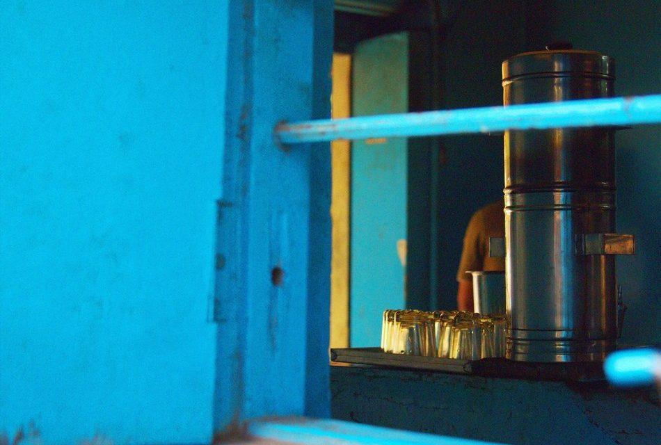 ಯಾಕೋ ಚಿಕೋರಿ ಹೆಚ್ಚೇ ಆಯಿತು:ವಿಕ್ರಂ ಬರೆಯುವ ಕಾಫಿ ಬಾರ್