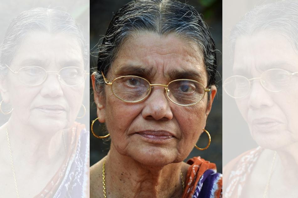 ಬರೆಯುತ್ತ ದಿಟ್ಟರಾದ ಸಾರಾ:ಕಟ್ಪಾಡಿ ಬರೆದ ವ್ಯಕ್ತಿಚಿತ್ರ