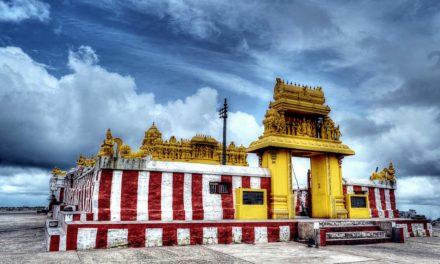 ಕಾರ್ತಿಕ್ ಕ್ಯಾಮರಾ ಕಣ್ಣಲ್ಲಿ ಗೋಪಾಲನ ಗುಡಿ
