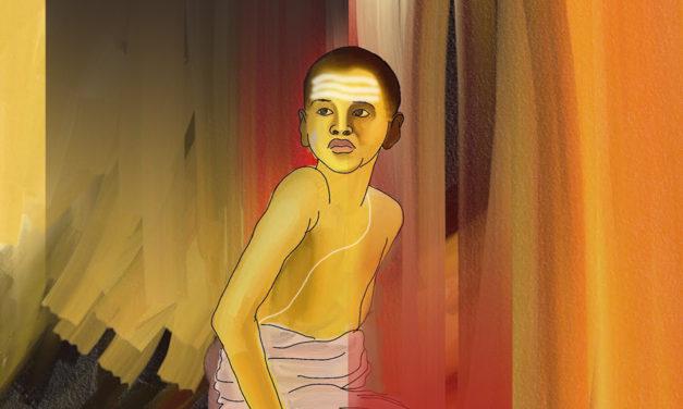 ವಸುಧೇಂದ್ರ ಕತೆ `ನಮ್ಮ ವಾಜೀನ್ನೂ ಆಟಕ್ಕೆ ಸೇರಿಸ್ಕೊಳ್ರೋ'