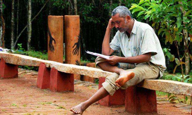 ಚನ್ನಕೇಶವ ಬರೆದ ನೀನಾಸಂ ಪುರಾಣ
