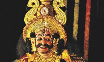 ಚಿಟ್ಟಾಣಿ ರಾಮಚಂದ್ರ ಹೆಗಡೆ:ಒಂದು ಸಾಕ್ಷ್ಯಚಿತ್ರ