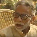 ಕೆ ವಿ ಸುಬ್ಬಣ್ಣ ಅವರ ಒಂದು ಸಂದರ್ಶನ.