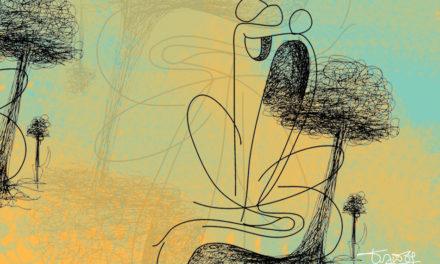 ಟೀನಾ ಶಶಿಕಾಂತ್ ಬರೆದ ದಿನದ ಕವಿತೆ