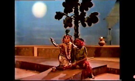 ಪು.ತಿ.ನ ಬರೆದ 'ಗೋಕುಲ ನಿರ್ಗಮನ' ನಾಟಕ. ನೀನಾಸಂ ಪ್ರಸ್ತುತಿ.