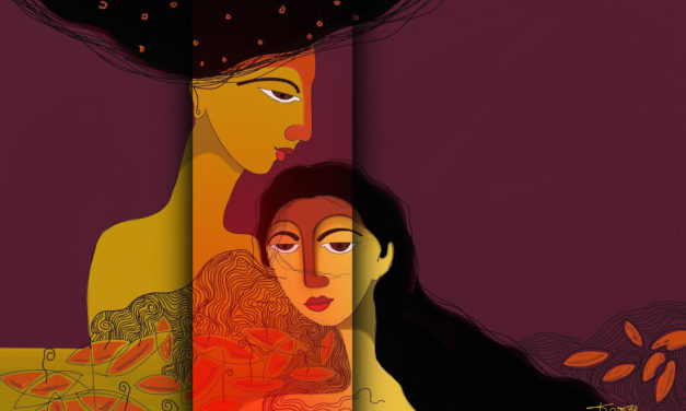 ಸುಷ್ಮಿತಾ ಶೆಟ್ಟಿ ಬರೆದ ಎರಡು ಹೊಸ ಕವಿತೆಗಳು