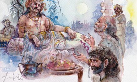 'ಬಾಳಿದ ಹೆಸರು':ಬೇಕಲ ರಾಮನಾಯಕರು ಬರೆದ ಓಬೀರಾಯನ ಕಾಲದ ಕಥೆ