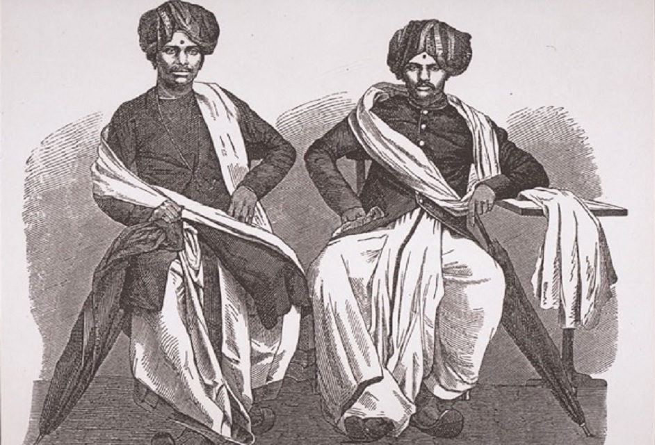 ಜನಾರ್ದನ ಭಟ್ ಹೇಳುವ ಓಬೀರಾಯನ  ಕತೆಗಳು.