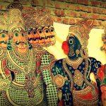 ತೊಗಲುಗೊಂಬೆಯಾಟ: ಶೂರ್ಪಣಕಿ ವಧೆ