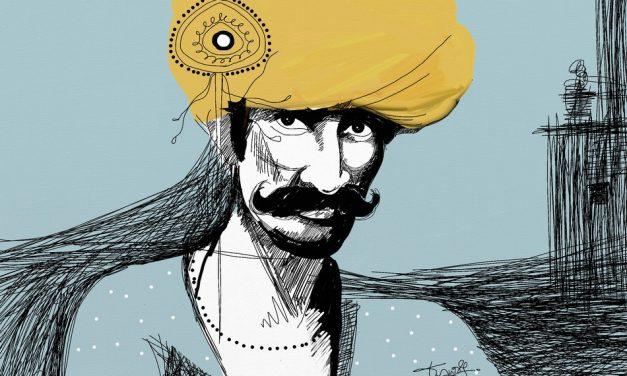 'ದೊಡ್ಡಮನೆ ಈಶ್ವರಯ್ಯ':ಬೇಕಲ ರಾಮನಾಯಕರು ಬರೆದ ಸಣ್ಣಕಥೆ.