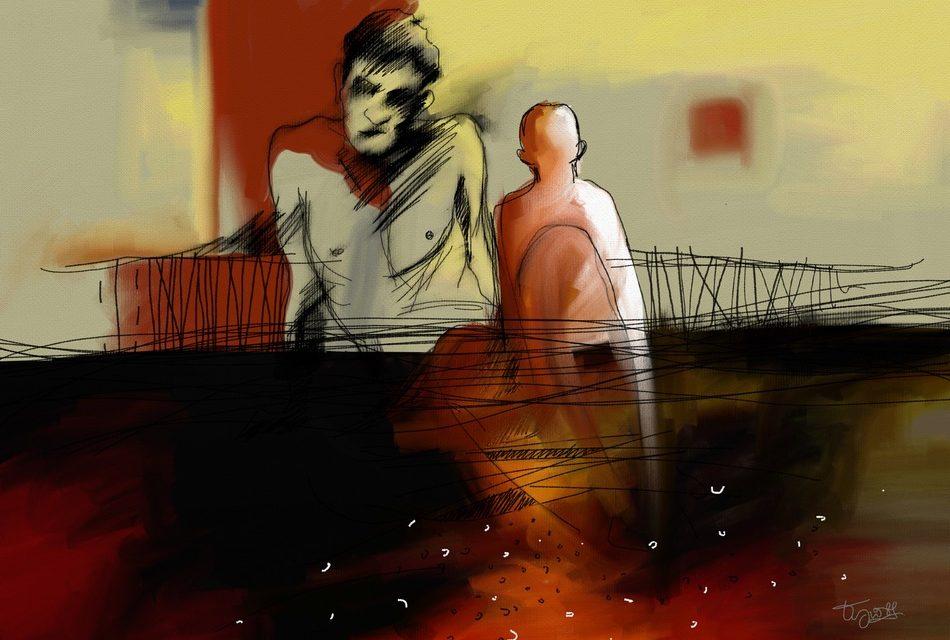 ವಾಸುದೇವ ನಾಡಿಗ್ ಬರೆದ ಎರಡು ಹೊಸ ಕವಿತೆಗಳು