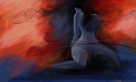 ಅಜಯ್ ವರ್ಮಾ ಅಲ್ಲೂರಿ ಬರೆದ ದಿನದ ಕವಿತೆ