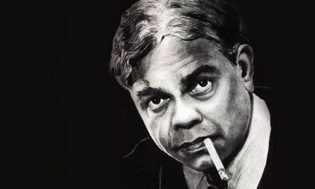 ಹೀಗಿದ್ರು ನಮ್ ಕೈಲಾಸಂ:ಇ.ಆರ್.ರಾಮಚಂದ್ರನ್ ಬರೆವ ನೆನಪುಚಿತ್ರ