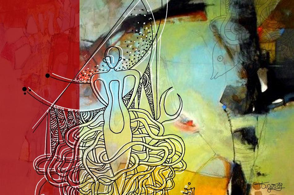 ನಾಗರೇಖಾ ಗಾಂವಕರ ಬರೆದ ಮೂರು ಹೊಸ ಕವಿತೆಗಳು