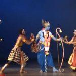 ಸೀತಾ ಸ್ವಯಂವರ: ನೀನಾಸಂ ನಾಟಕ