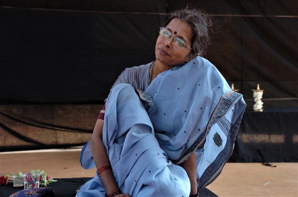 ಎಪ್ಪತೈದರ ಹೊಸ್ತಿಲಲಿ ನಿಂತು: ಆಶಾ ಜಗದೀಶ್ ಅಂಕಣ
