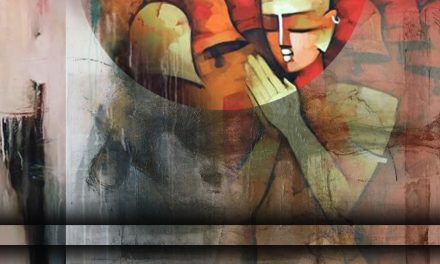 ದಿಗ್ಭ್ರಮೆ ವೆಂಕಟ್ರಮಣನ ದಶಾವತಾರಂಗಳು:ಭಾರತಿ ಹೆಗಡೆ ಕಥಾನಕ