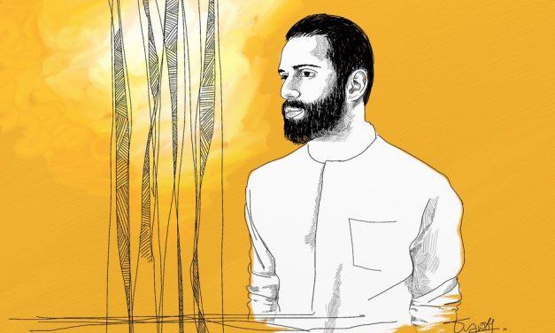 'ಹೆಜ್ಜೆ ಗುರುತು' ಸುನೈಫ್ ವಿಟ್ಲ ಅನುವಾದಿಸಿದ ವೈಕ್ಕಂ ಮುಹಮ್ಮದ್ ಬಷೀರ್ ಸಣ್ಣ ಕತೆ