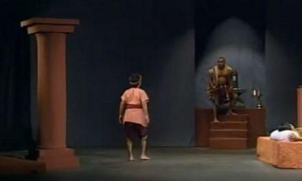 ತಲೆದಂಡ:ನೀನಾಸಂ ಪ್ರಸ್ತುತಪಡಿಸುವ ಗಿರೀಶ್ ಕಾರ್ನಾಡರ ನಾಟಕ