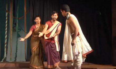 ನೀನಾಸಂ ಪ್ರಸ್ತುತಪಡಿಸುವ ನಾಟಕ: ಉತ್ತರ ರಾಮಚರಿತ