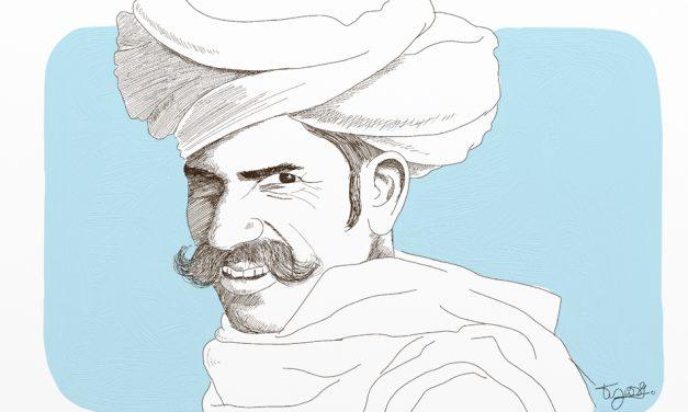 ಸಿರಿಬಾಗಿಲು ವೆಂಕಪ್ಪಯ್ಯನವರ 'ಗುಲ್ಲು ಬಂತೋ ಗುಲ್ಲು':ಭಾನುವಾರದ ವಿಶೇಷ