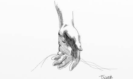 ಆರಿಫ್ ರಾಜಾ ಬರೆದ ಈ ದಿನದ ಕವಿತೆ