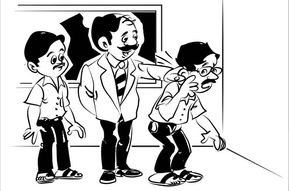 ನಾನು ಓದಿದ ಮಹಾರಾಜ ಕಾಲೇಜು:ಟಿ.ಎಸ್. ಗೋಪಾಲ್ ನೆನಪುಗಳು
