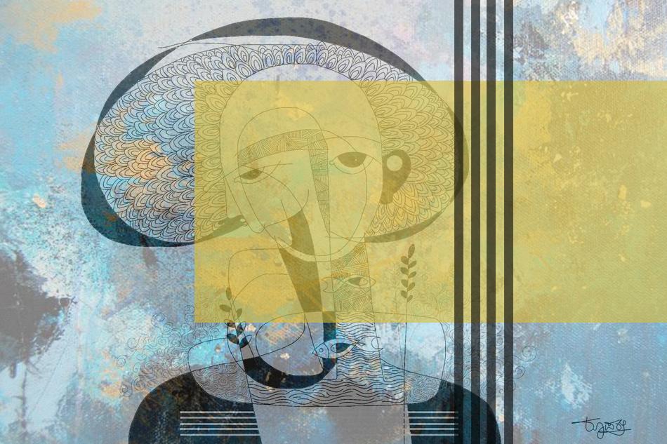 ಚಿನ್ಮಯ್ ಹೆಗಡೆ ಅನುವಾದಿಸಿದ ಬ್ರೆಕ್ಟ್ ನ ಎರಡು ಕವಿತೆಗಳು
