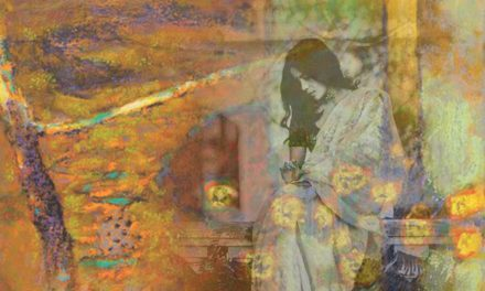 ಸಣ್ಣ ಸದ್ದಿಗೂ ಬೆಚ್ಚುತ್ತಿದ್ದ ಮೀನಾಕ್ಷಿ:ಭಾರತಿ ಹೆಗಡೆ ಕಥಾನಕ