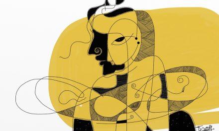 ಆಶಾ ಜಗದೀಶ್ ಬರೆದ ಎರಡು ಕವಿತೆಗಳು
